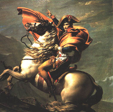 napoleon the continuation of the revolution or a return to absolutism By 1799, the directory had lost political confidence of people and after return from egypt, napoleon is urged to seize absolutism, enlightenment, & revolution.