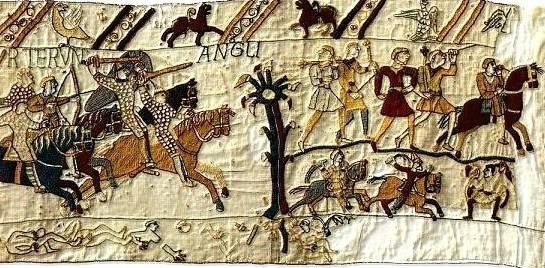 britishstudies / Anglo-Saxon Britain